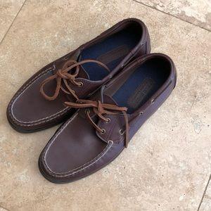 NWOT polo sport Ralph Lauren shoes size 10D